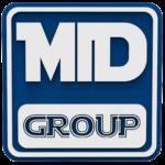 логотип мидгруп